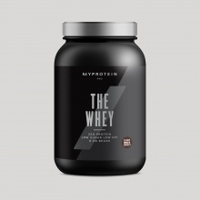Протеин Myprotein The Whey Protein 870 гр