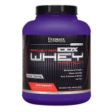 Протеин Ultimate Nutrition Prostar 100% Whey Protein 2390 g